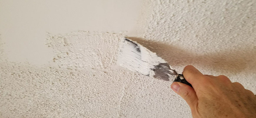 painting contractor - painting company near me
